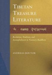 Tibetan Treasure Literature | promienie | Scoop.it