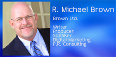 R. Michael Brown Interview on Brand Journalism and More ...   Final Project #4270: Brand Journalism   Scoop.it