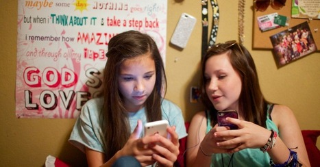 Stalker in the Attic: The Cyberbully Who Spies on 12-Year-Old Girls in Their Home | Criminology and Economic Theory | Scoop.it