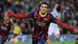 Pedro: Why the Barca man should be a good match for Chelsea - BBC News | AC Affairs | Scoop.it