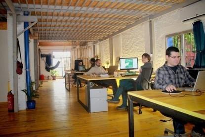 Los espacios de coworking se consolidan en las ciudades | Coworking Spaces | Scoop.it