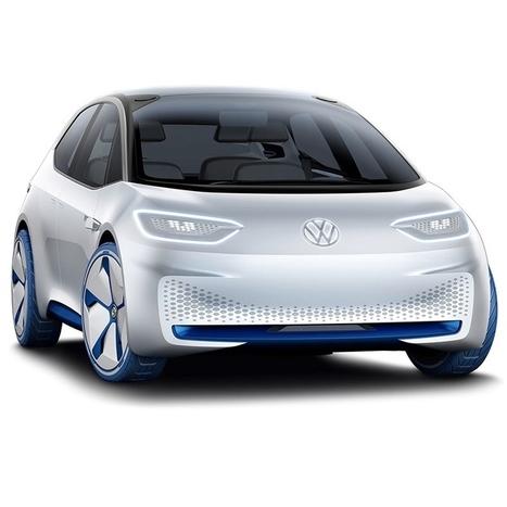 Volkswagen y la imagen | Reputación y Responsabilidad Social Corporativa | Scoop.it