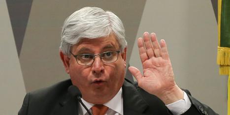 LIMITES: Janot quer impedir que políticos sejam donos de emissoras de rádio e TV | EVS NOTÍCIAS... | Scoop.it