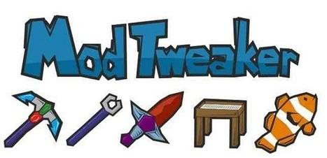 CraftTweaker Mod 1.10.2/1.9.4 | Jenyfer grabar | Scoop.it