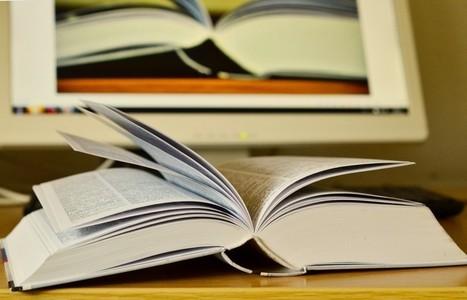 Google peut poursuivre la numérisation des livres   Djébalé   Scoop.it