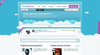 ThenWeCan : ensemble, tout devient possible | Web Marketing Magazine | Scoop.it