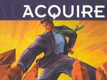 ACQUIRE (Reseña) | Aprender Jugando | Scoop.it