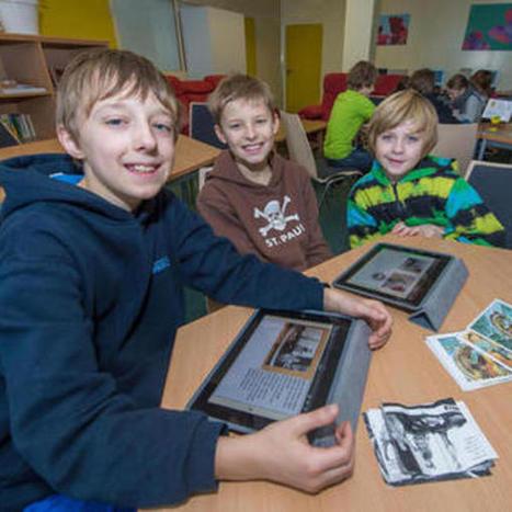 Soziale Netzwerke, Lernplattformen und Online-Apps mit OER für den Unterricht einrichten: Workshops für Lehrer und Ausbilder | Soziale Netzwerke - für Schule und Beruf nutzen | Scoop.it