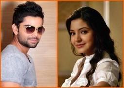 Virat Kohli and Anushka Sharma's secret bonding | Mix Tadka | Bollywood Movies, Videos, Photos, Events | Scoop.it