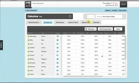 6 Excellent Gradebook Tools for Teachers | iGeneration - 21st Century Education | Scoop.it
