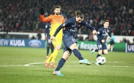 VIDEOS. PSG - Barcelone 2-2 : on peut encore rêver   French4WASH   Scoop.it