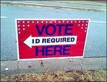 Voter ID Controversy Continues in Tennessee | WKU Public Radio | Tennessee Libraries | Scoop.it
