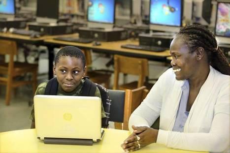 Poco acceso a Internet y nuevas brechas para niños de bajos recursos y de minorías | TECNOLOGÍAS EN MATEMÁTICA EDUCATIVA | Scoop.it