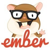 Ember.js: A framework for creating ambitious web applications. | Web mobile - UI Design - Html5-CSS3 | Scoop.it
