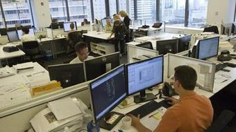 Most employees intend to seek new jobs in 2014, poll finds | your job search tips and career advice curator | Scoop.it