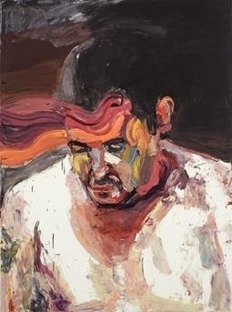 Ben Quilty: after Afghanistan | Studio Arts@macleod | Scoop.it