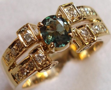 The complete jewellery showroom | Jewellery rings | Scoop.it