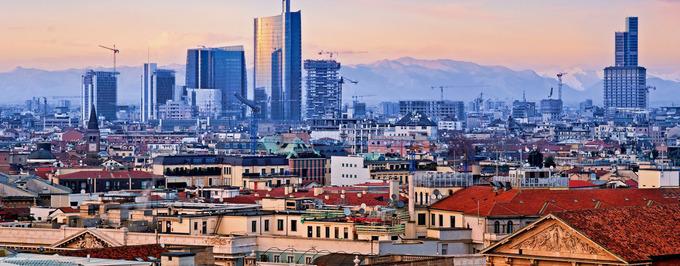 Milan to Host First World Conference on Mediterranean Diet