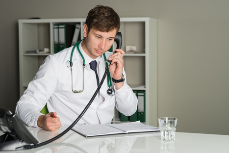 IM Your Doc | Trends in Retail Health Clinics  and telemedicine | Scoop.it