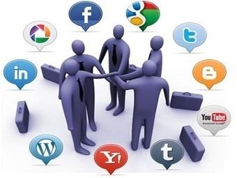 Un 38,8% de los usuarios utiliza las redes sociales para fines profesionales   Especialistas en Social Media   Scoop.it