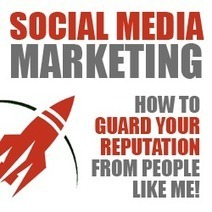 Social Media Marketing: How to Guard Your Reputation From People Like Me | Business 2 Community | micro-blog branding | Scoop.it