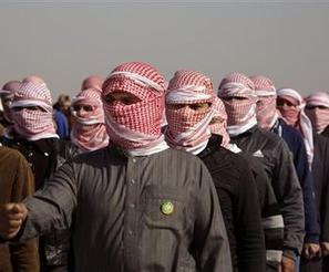 Iraqi insurgents try to harness opposition rage | Politics & Opinion | Scoop.it