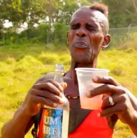 Experts talk Rum Fire   Caribbean Travel Source   Scoop.it