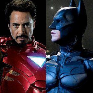 Marvel vs. DC Superheroes: Vote in the 2012 Pop-Culture Election! | Comic books | Scoop.it