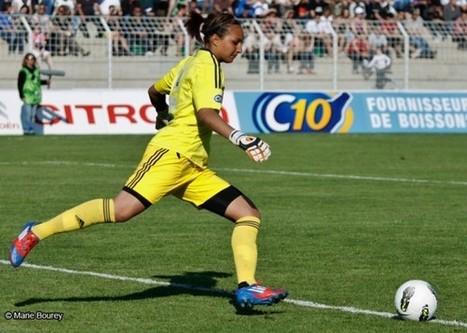 CDF – Montpellier-Lyon rejoué ? : Femmes de Sport – Sport Féminin   Femmes et Sport   Scoop.it