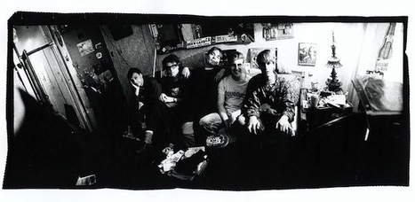 The Quietus   News   GALLERY: Steve Gullick Grunge & Punk Photo Exhibition   rocknroll music   Scoop.it
