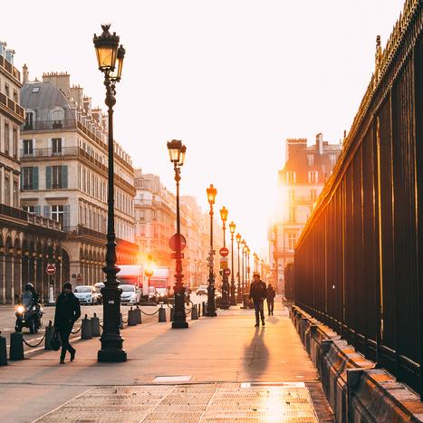 Talents Grainedephotographe.com : Le Paris Lumineux Et Sublime D'Olivier Wong-Man-Kan !   Graine De Photographe The Blog   Photo 2.0   Scoop.it