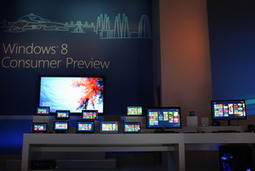 Mobile World Congress: Will the Windows ecosystem be relevant in Barcelona? | PCWorld | Digital-News on Scoop.it today | Scoop.it