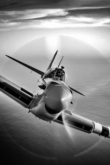 Fairey Firefly on the attack | My Photo | Scoop.it