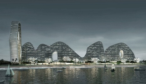 10 Projects We're Following in 2014 – Azure Magazine | Architecture MIPIM | Scoop.it