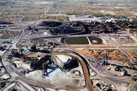L'Australie ouvre sa porte au nucléaire  - Magazine GoodPlanet Info | Equilibre des énergies | Scoop.it