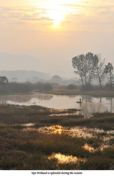 How Ecotourism Benefits Conservation in Korea   Conscious Travel   Scoop.it