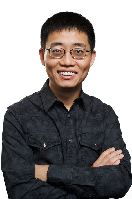 Joe Wong's comedy crosses language barrier | Metaglossia: The Translation World | Scoop.it