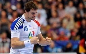 Handball – Equipe de France – «J'ai tout fait pour revenir vite ...   Elle aime le Handball   Scoop.it
