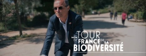 Lancement de la 3ème édition de « Mon tour de France de la Biodiversité » : des spots quotidiens sur France 2 et France 3 du 4 au 26 juillet 2015 | Clic France | Scoop.it