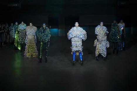 Les nouveautés du calendrier de la haute couture Automne-Hiver 2016-17 - Fashion Spider - Fashion Spider – Mode, Haute Couture, Fashion Week & Night Show | fashion-spider mode | Scoop.it
