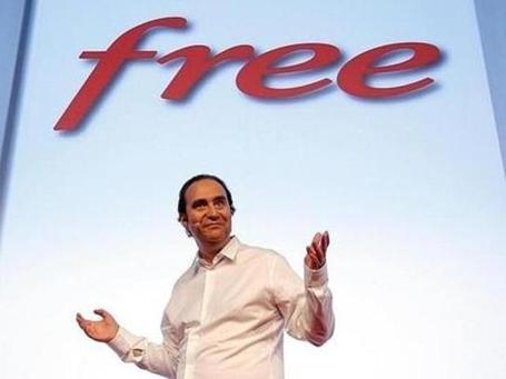 Free : lancement de l'offre mobile | Logicamp | Scoop.