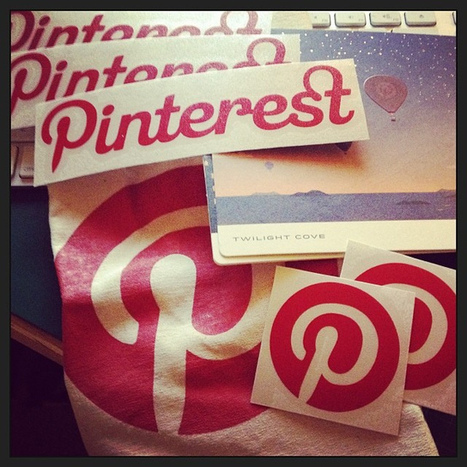 12 Tips for seeing Success with your Pinterest Account - | Social Media Marketing | Scoop.it