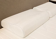 Contour pillows | Back & Seat Support Cushions | New Zealand | Memory Foam Mattress | Scoop.it