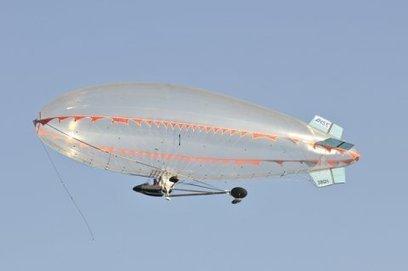 La société de ballons dirigeables A-NSE envisage de s'installer à Francazal | La lettre de Toulouse | Scoop.it