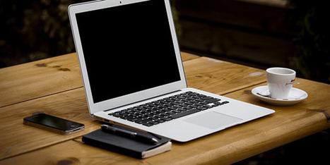 14 Conseils pour organiser et réussir son activité de freelance à la ... | Portage Salarial | Scoop.it