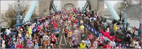 Marathon de Londres, pourquoi ne pas vous ? | Blog voyage | Actu Tourisme | Scoop.it