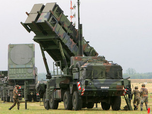 NATO confirms receiving Turkey's Patriot missile request | MN News Hound | Scoop.it