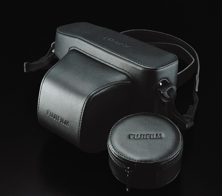 Accessory & Designs | Leather Case LC-XPro1 | FUJIFILM X-Pro1 | Fuji X-Pro1 | Scoop.it