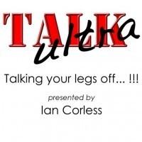 Ian Corless host of Talk Ultra podcast | Trail | Scoop.it