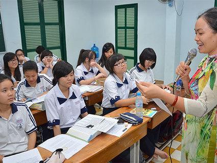 English teachers bad at listening and speaking - VietNamNet Bridge | English as an International language | Scoop.it
